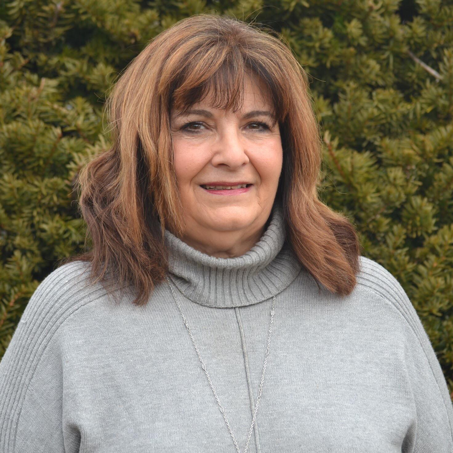 Cynthia Ladd